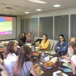 1º encontro CRN-Jovem 2019